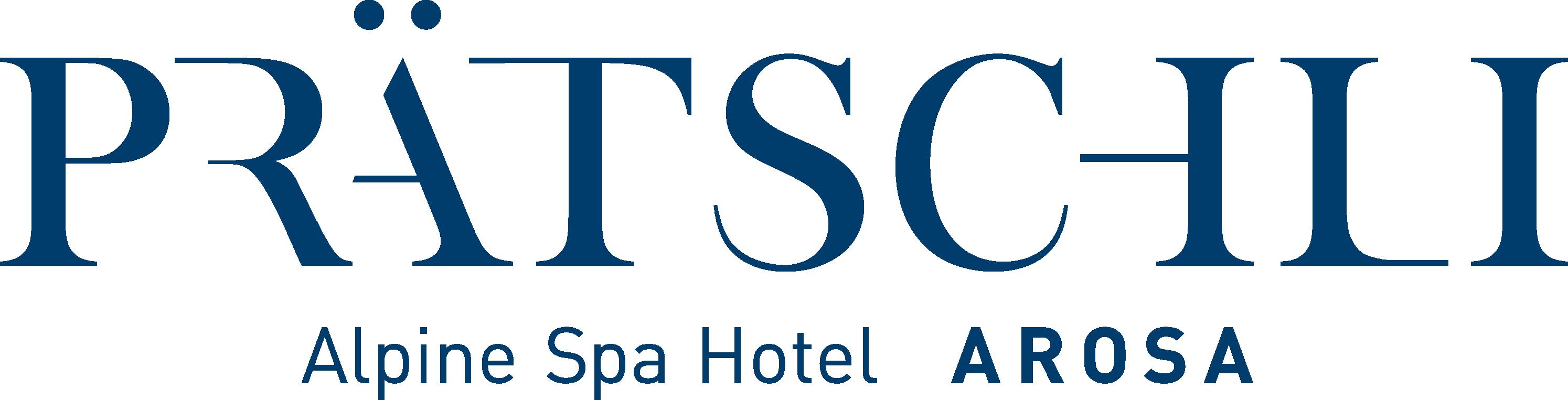 Logo Prätschli Hotel